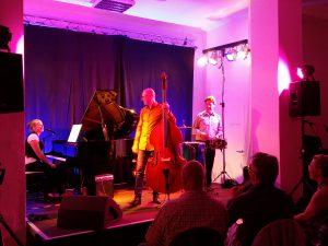 Jazz Girl an Company